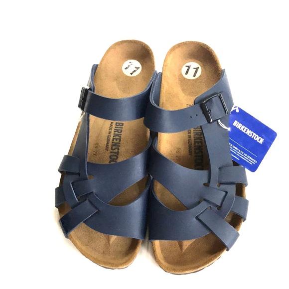Birkenstock Pisa Womens Sandal Usa 1